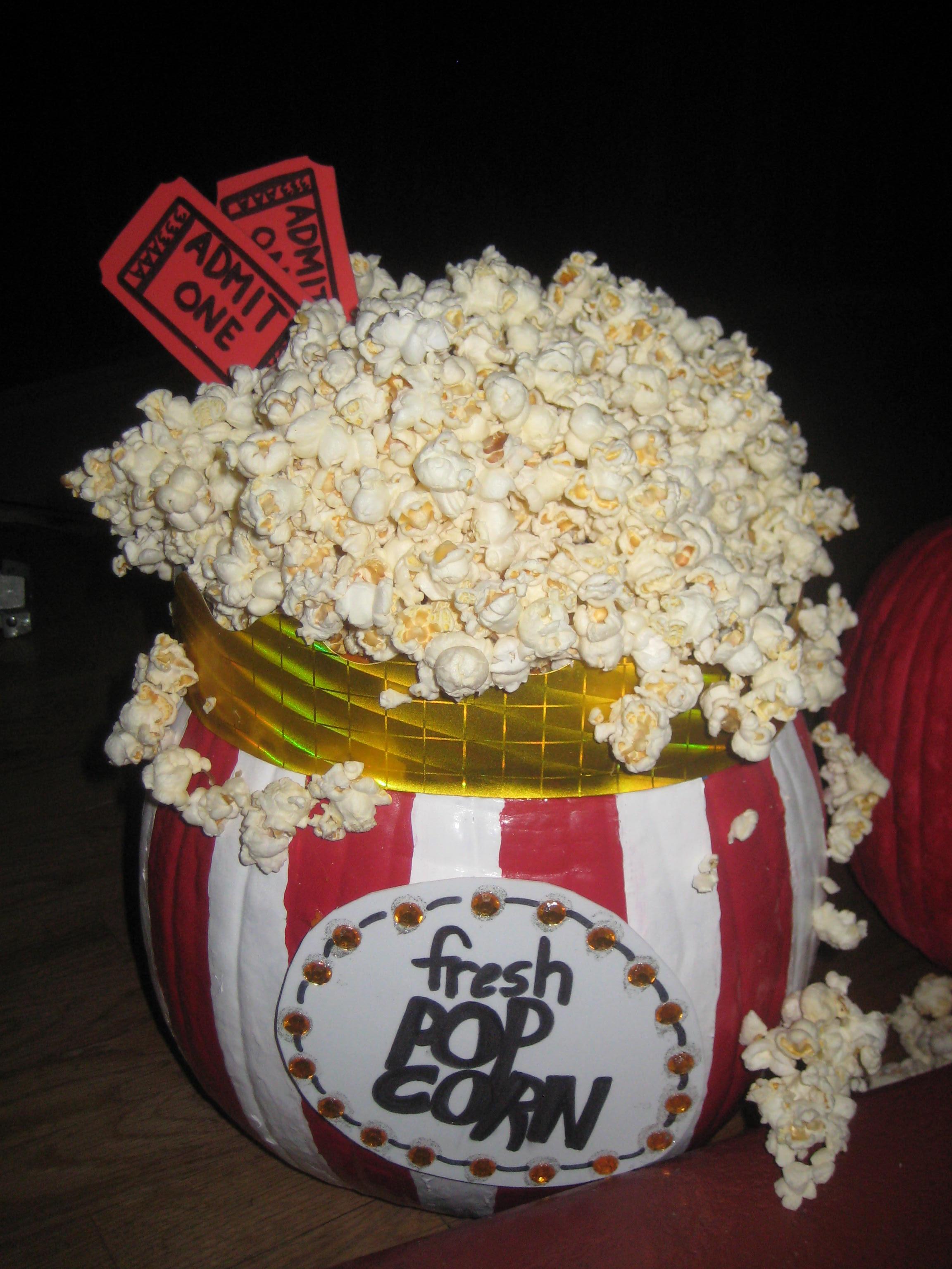 Pumpkin Contest Winner Home School News