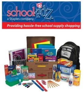school supply kit