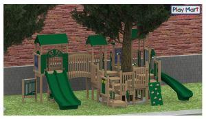 Kindergarten Playground