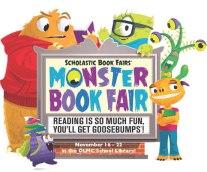 Book Fair Graphic