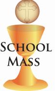 School Mass