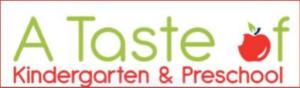 taste-of-kindergarten
