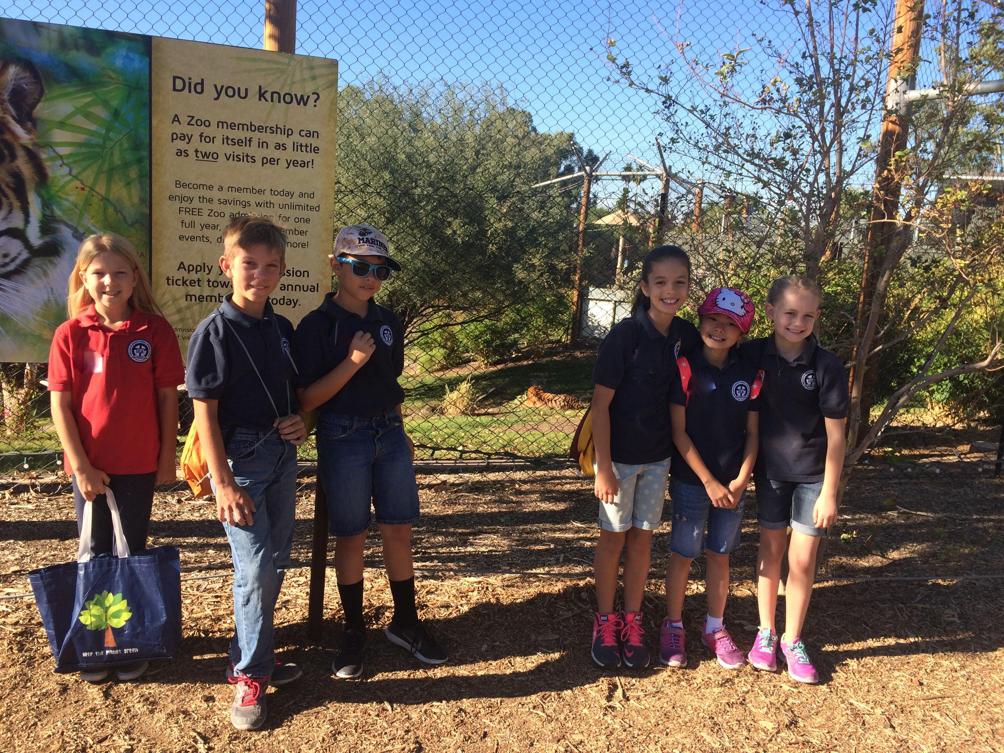 Arizona Center For Nature Conservation Phoenix Zoo