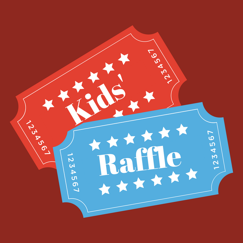 raffle tickets where to buy