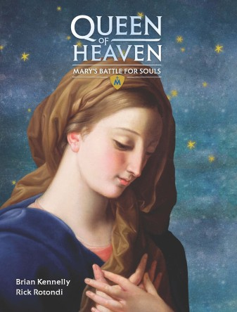 Queen of Heaven book cover