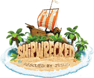 OLMC VBS Shipwrecked 2018