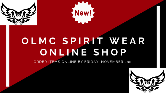 OLMC SPIRIT wear online SHOP2