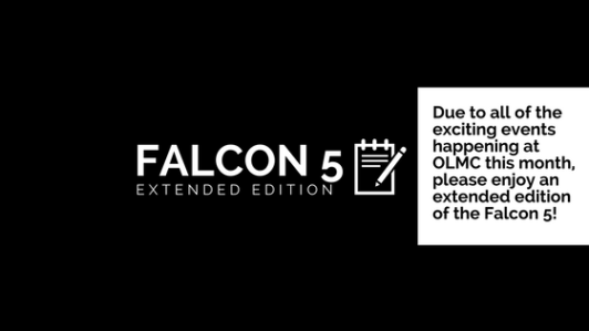 Falcon 5 Extended Ed