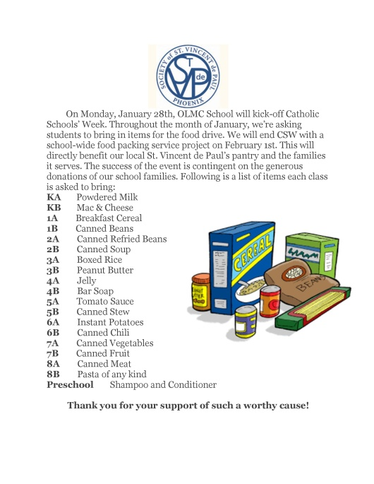 csw food drive pic