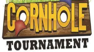 Cornhole Tournament pic