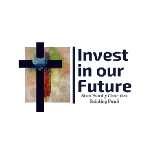 Invest in our Future logo