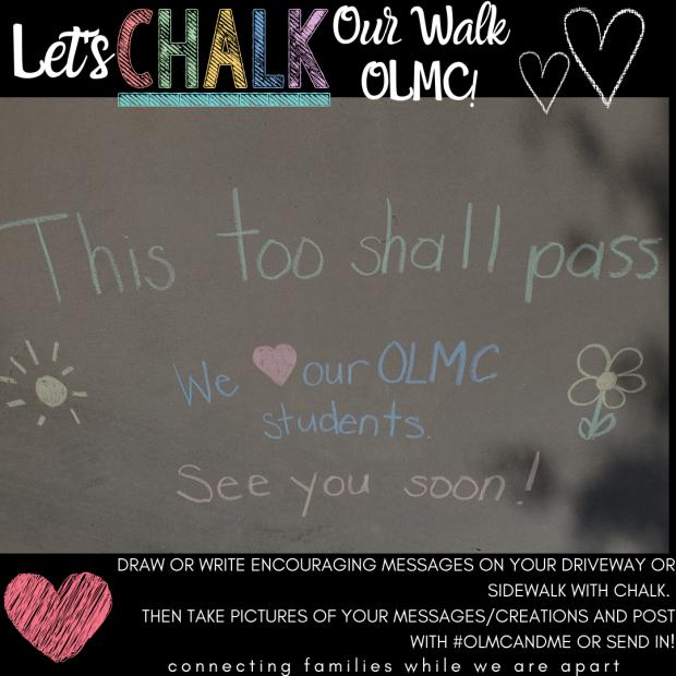 Chalk our walk (2)